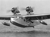 Saunders Roe A.19 Cloud byl jediný obojživelný letoun v historii ČSA. S...