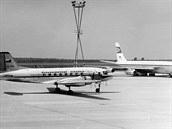 Letoun Av-14 Československých aerolinií