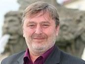 Lídr ANO pro komunální volby v Olomouci Milan Feranec.