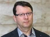 Lídr ČSSD pro komunální volby v Olomouci Antonín Staněk.