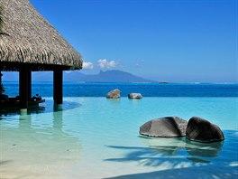 Intercontinental Resort Tahiti – Tahiti (Francouzská Polynézie)