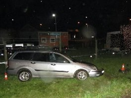 Policisté hledají svědky nehody, která se stala na silnici I/35 v Hradci...