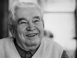 Básník Jaroslav Seifert