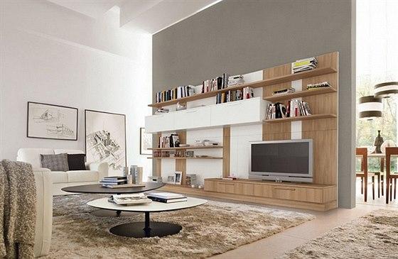 INTERIÉRY KREJCAR: Komplexní vybavení pro váš byt, dům i kanceláře