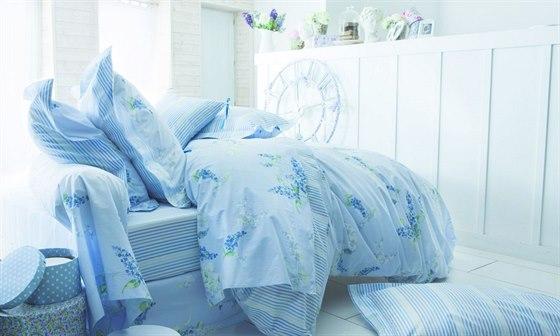 Luxusní povlečení je bytovým doplňkem, který nádherně promění Vaši ložnici v...