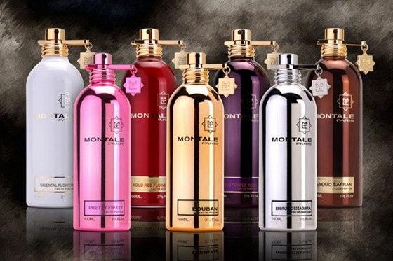 Niche parfémy – luxus, který musíte poznat!