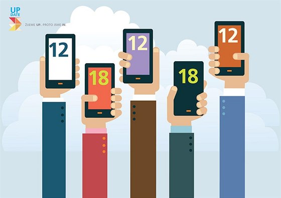 UpDate: Kdy� chcete v�dy nejnov�j�� mobiln� telefon