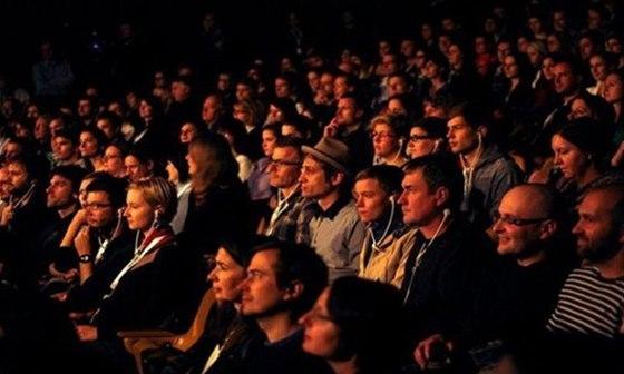 Jihlavská kina se od 23. října zaplní cinefily, začíná Mezinárodní festival...