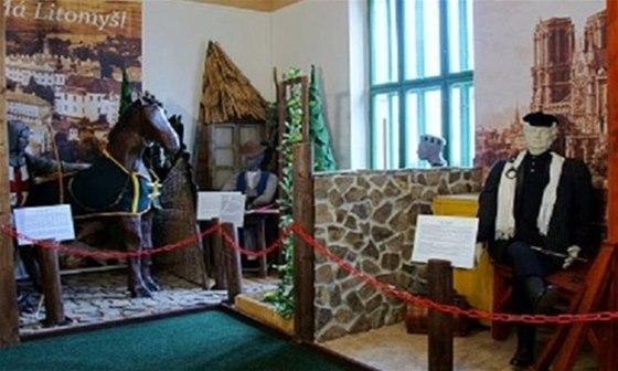Muzeum zločinu tlumočí nejen příběhy kriminálníků, ale i těch, kteří jim byli