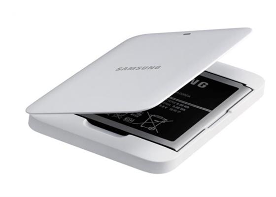 Náhradní baterie Samsung s dobíjením, 2 800 mAh, NFC