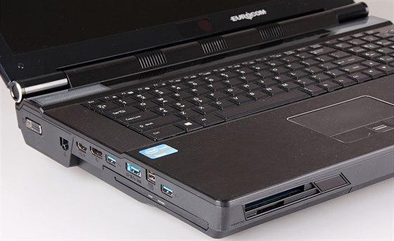 Eurocom Panther 5SE