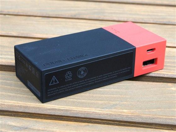 Externí baterie HTC