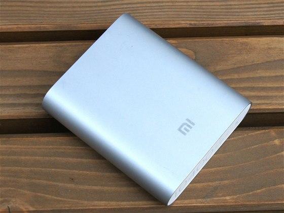 Externí baterie Xiaomi