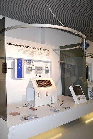 Nová interaktivní fotovoltaika