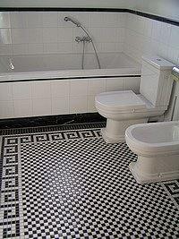 Koupelnu snů můžete mít snadno. Retro, moderní i třeba pohádkovou