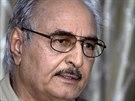 Generál Chalifa Haftar