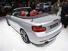 BMW řady 2 kabriolet