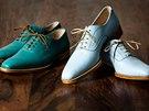 Elegantní, kvalitní, luxus ale stojí víc peněz než konfekce.