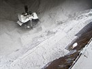 Základní surovinou pro výrobu olovnatého k�i��álu je k�emi�itý písek. Pochází z...