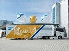 SAP Big Data truck