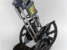 Ultrascope je první plně automatickou observatoří vytištěnou na 3D tiskárně,...