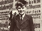 Petr Ginz byl v roce 1942 deportován do Terezína. O dva roky později zahynul v...