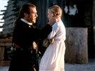 Skye McCole Bartusiakov� s Melem Gibsonem ve filmu Patriot
