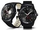 LG G Watch R maj� dokonale kulat� displej. Budou ale docela drah�