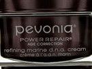 Obnovuj�c� kr�m Power Repair Refining d.n.a. Pro dehydrovanou poko�ku s roz���en�mi p�ry s obsahem mo�sk� DNA, kyseliny hyaluronov� a extraktu ze zelen�ch oliv, Pevonia Botanica, 1359 K�