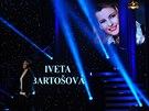 Koncert Královny popu uctil památku Ivety Bartošové