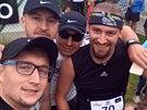 STRC - Lesní běh Říčany - Závod mezi Smrčky