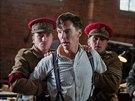 Benedict Cumberbatch ve filmu Imitation Game (2014)
