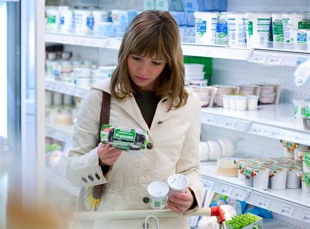 Nabídka supermarket� m�e být matoucí, �íst pozorn� etikety se proto vyplatí.