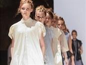 Lena Lumelsky, kolekce jaro - léto 2015