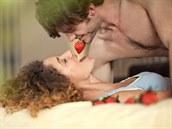 Mu�ský mozek dává p�ednost sexu p�ed jídlem, myslí msi v�dci. Napov�d�la jim to...