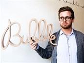"""""""Bubble (bublika) je skvělá v tom, že do ní můžete dát úplně všechno a být ve..."""
