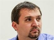 Smutný Martin Štěpánek, lídr ODS v Ostravě, byl nakonec rád, že se strana...