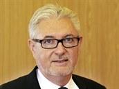 Kandidát na senátora Peter Koliba (ANO).