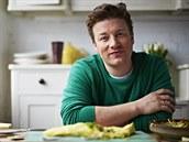 Jamie Oliver v knize Save with Jamie, která práv� vy�la v �eské verzi s titulem...