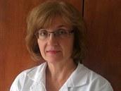 MUDr. Jarmila Zahradn�kov�