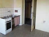 Kuchy� v byt� 3+1 (70 m2)