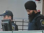 Na kanadské p�epá�ce se rozhoduje o ud�lení pracovních víz.