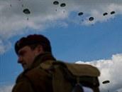 MARTIN DIVÍŠEK, DENÍK: 70. výročí vylodění Spojenců v Normandii, Francie, 5. a...