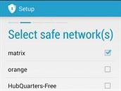 Aplikace Loki Smart Unlock zajistí, že se váš tablet nebude po připojení ke...