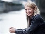 Architektka Barbora Kope�n�