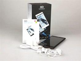 GoClever Quantum 600