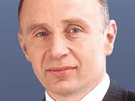 Jan Váňa, bývalý člen představenstva ČSA