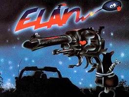 Album skupiny El�n Detekt�vka z roku 1986 obsahovalo nap��klad hity Tane�nice z...