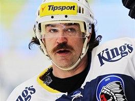 Plzeňský Ryan Hollweg se vrátil po disciplinárním trestu na led v zápase s...