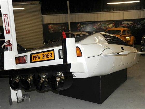 Lotus Esprite S1 James Bond
